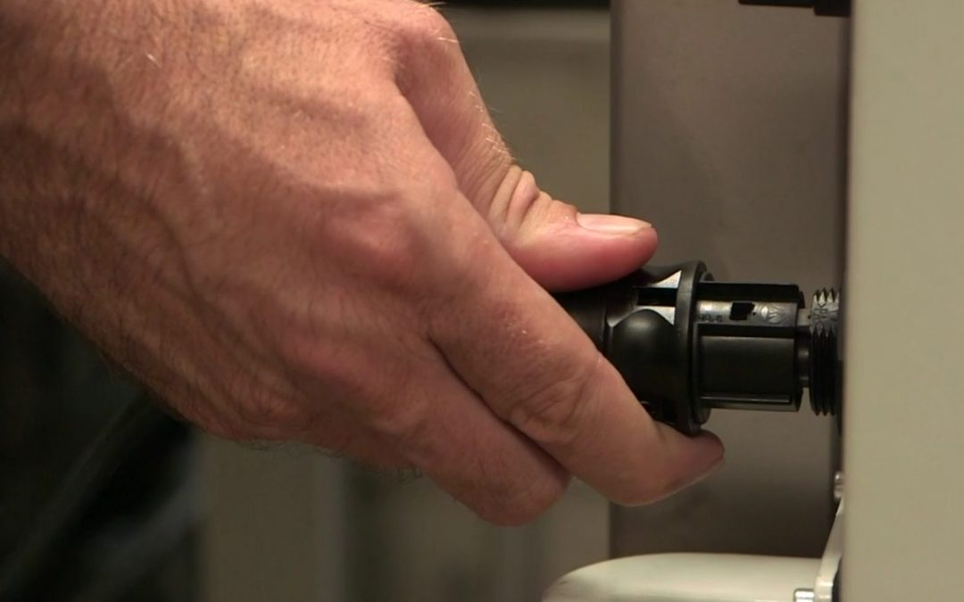 Control digital per a GearMotor's