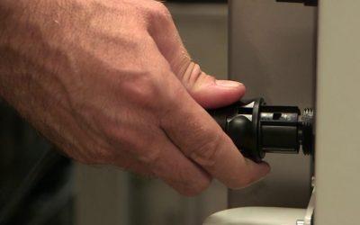 Control digital para GearMotor's